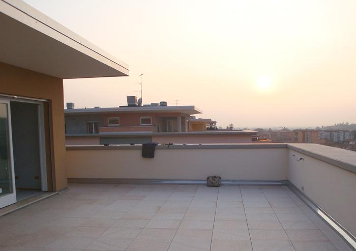 Progettare terrazzi global green for Disegnare progetti